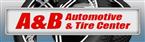 A & B Auto Repair & Tire