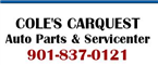 Cole's CARQUEST Auto Parts and Servicenter