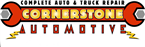 Cornerstone Automotive