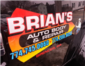 Brians Autobody