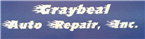 Graybeals Auto Repair