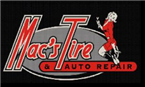 Mac's Tire & Auto Repair