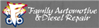 Family Automotive & Diesel Repair