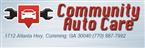 Community Auto Care
