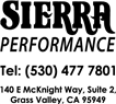 Sierra Performance