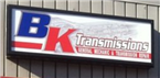 BK Transmissions and Auto Repair
