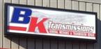 BK Transmissions and Auto Repair