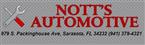 Notts Automotive