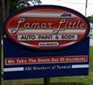 Lamar Little Auto Paint & Body