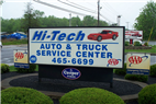 Hi-Tech Auto and Truck Service Center