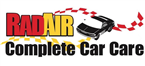 Rad Air Complete Car Care