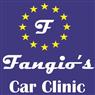 Fangio's Car Clinic