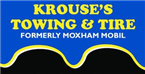 Krouse's Towing and Tire