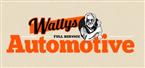 Wallys Full Service Automotive
