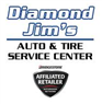 Diamond Jim's Auto & Tire Service