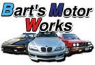 Bart's Motor Works