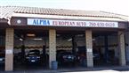 Alpha European Auto