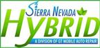 Sierra Nevada Hybrid