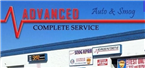 Advanced Automotive and Smog Repair