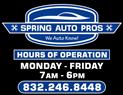 Spring Auto Pros