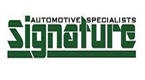 Signature Automotive Specialist
