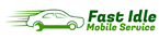Fast Idle Mobile Service