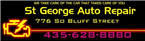 St George Auto Repair