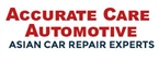 Accurate Care Automotive