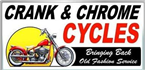 Crank & Chrome Cycles