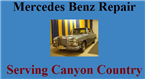 Bens Tek Mercedes Repair and Service