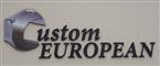 Custom European