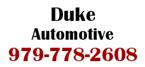 Duke Automotive
