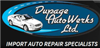 Dupage Auto Werks Ltd