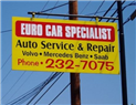 Euro-Car Specialists
