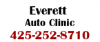 Everett Auto Clinic