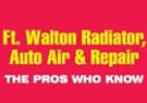 Ft Walton Radiator, Auto Air & Repair