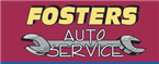 Fosters Auto Service