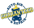 Guaranteed Auto Air and Repair