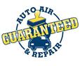 Guaranteed Auto Air and Repair