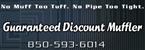 Guaranteed Discount Muffler
