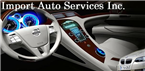 Import Auto Service Inc