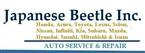 Japanese Beetle Inc