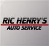 Ric Henrys Auto Service