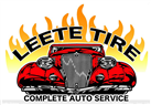 Leete Tire and Auto Center