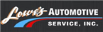 Lowes Automotive Service Inc