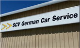 SCV German Car Service